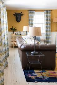 Pottery Barn Eva Rug by Formal Living Room Reveal Happily Eva After