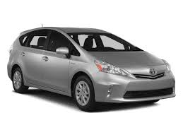 toyota prius x used 2014 toyota prius v three 5d wagon in miami t1943a kendall