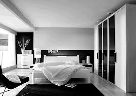 black and white home decor ideas shiny white ceramic floor tile