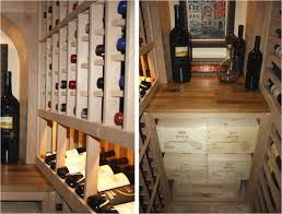 home wine cellar cooling project in texas