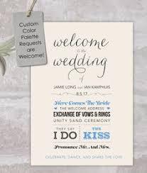 do it yourself wedding programs diy kit custom rustic wedding program fans personalized do it