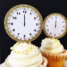 nye party kits new year s party decorations nye party decorations cupcake