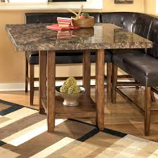 Counter Height Benches Big Ur Counter Height Bench Bar Height Bench Diy Bar Height Bench