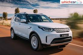 land rover discovery hse interior 2017 land rover discovery review whichcar