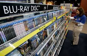 blu ray on the rise while kaleidescape offers blu ray downloads