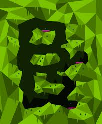 Rock Tunnel Leaf Green Map Heavy Rockets Cave Shooter Game For Ios And Os X Green Rock Map