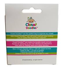 Baby Dividers Amazon Com Closet Doodles C21 Gray Polka Dots Baby Clothing
