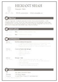minimalist resume template indesign gratuit machinery auctioneers simple one page resume format free download over 10000 cv and