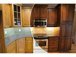 n hance cabinet renewal n hance wood renewal revs kitchen cabinets and floors of