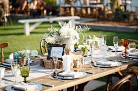 wedding table rentals wooden table rentals archive rentals