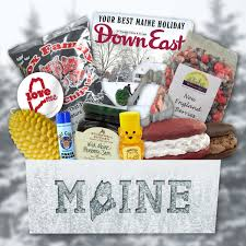 maine gift baskets new subscription services help you send the gift of maine living