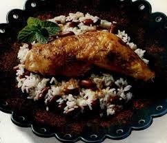 recette de cuisine mexicaine recette cuisses de poulet à la mexicaine