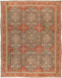 Area Rugs India Item No Bb0912 Circa 1920 Indian Rugs Agra And Wool Rug