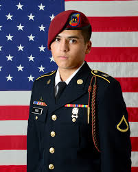 Army Service Flag Army 82nd Airborne Soldier Killed In Motorcycle Crash