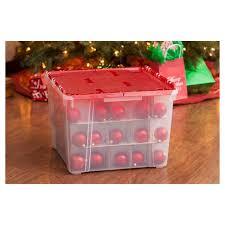 iris ornament storage box target