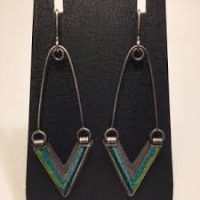felt earrings felt earrings michele a friedman
