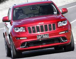 srt jeep 2013 jeep grand cherokee srt8 priced at 76 000 photos 1 of 17