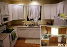 DIY  Cool How To Paint Old Kitchen Cabinets White   Modern - Painting old kitchen cabinets white