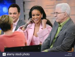 jim parsons new york jim parsons rihanna steve martin out and about for celebrity stock