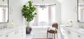 essentials for a dreamy and airy bathroom