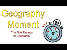 best 25 five themes of geography ideas on pinterest geography