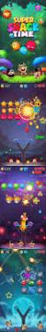 107 best mobile ui games images on pinterest game design