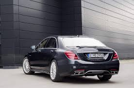 maybach car mercedes benz new mercedes benz s class makes global debut along with amg s63