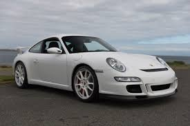 porsche gt3 grey 2007 porsche 911 gt3 silver arrow cars ltd