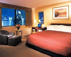 thanksgiving in new york city vacation packages