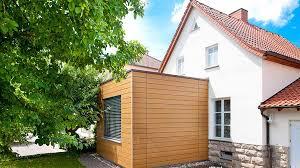 Holzhaus Kaufen Gebraucht Flachdachanbau Holzhaus Schlüsselfertig Bauen Planen Ausbauhaus