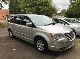 100 2008 chrysler grand voyager manual search chrysler
