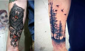 arm tattoos ideas for guys tattoo collections
