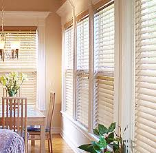 Wooden Blinds For Windows - walls windows u0026 more faux wood blinds