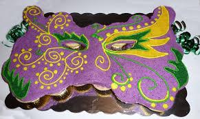 mardi gras cake decorations mardi gras cupcake cake cakecentral