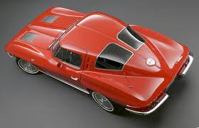 1962 split window corvette 1911 to 1976 vehicles that defined the chevrolet brand