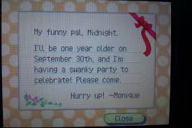 october 2012 my animal crossing wild world journal