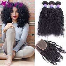 short hairstyles with closures 7a brazilian curly weave with closure brazilian kinky curly hair
