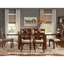 Industrial Dining Room Tables Distressed Industrial Style Kitchen And Dining Room Table Sets