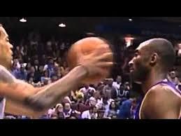 Matt Barnes Fight Kobe Bryant Not Scared Of Matt Barnes Youtube