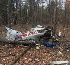 Vermont travel safety images Pilot killed in vermont plane crash identified as 89 year old jpg