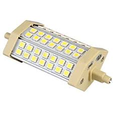 500 watt work light led conversion 2 x 400w 500w output 118mm tungsten halogen floodlight linear r7s