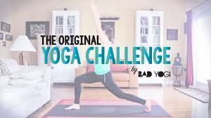 Challenge Original The Original Challenge Bad Yogi Magazine