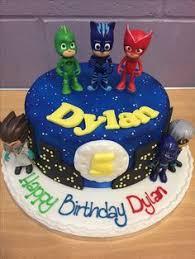 pj masks birthday cake kids birthday cakes pj
