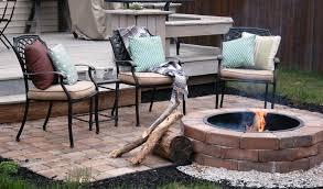 How To Make A Backyard Fire Pit Cheap - cheap fire pit ideas u2014 jburgh homes best diy backyard firepit