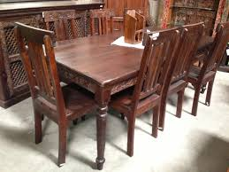 Wood Dining Room by Ceden Us Indian Dining Room Furniture Html