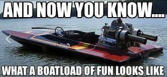 Boat Meme - georges boat repair facebook