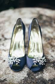 Wedding Shoes Blue Best 25 Blue Bridal Shoes Ideas On Pinterest Blue Wedding Heels