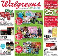 walgreens black friday 2017 sale ad