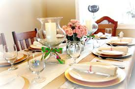 dining table arrangement dining table arrangement ideas formal room centerpiece restaurant