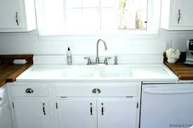 vintage kitchen sink faucets style kitchen sink faucets home and sink